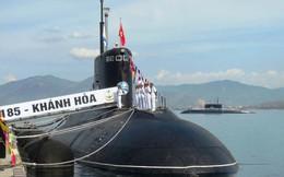 Tổ quốc ghi công người lính tàu ngầm Kilo VN đầu tiên hy sinh: Nước mắt vợ trẻ, con thơ