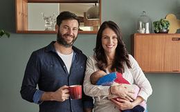 Cuộc sống vừa đi làm vừa chăm con sơ sinh của Thủ tướng New Zealand