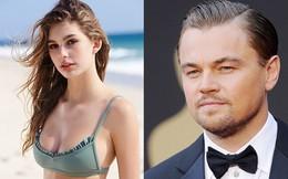 """Bạn gái mới nóng bỏng, chỉ đáng """"tuổi cháu"""" của Leonardo DiCaprio là ai?"""