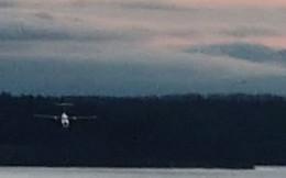 Kẻ cướp máy bay Mỹ tin có thể hạ cánh vì 'thành thạo trò chơi điện tử'