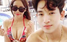 Cuộc sống hôn nhân của Hoa hậu Hàn Quốc U50 và hot boy đáng tuổi con