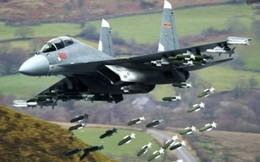 """Trung Quốc âm thầm bổ sung J-16 chỉ là """"lấp lỗ"""" tạm thời?"""