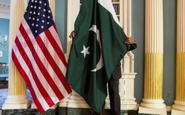 Mỹ chính thức ngừng chương trình huấn luyện quân sự với Pakistan
