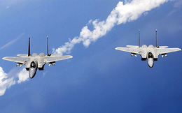 """Toàn cảnh vụ cướp máy bay kịch tính, nhào lộn """"cùng F-15"""" rồi... tự sát ở Mỹ"""