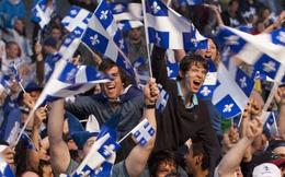 """Saudi """"đá xoáy"""" Canada về vấn đề nhạy cảm Quebec"""