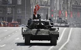 Chuyên gia Nga nói về phản ứng của Mỹ, NATO trước xe tăng Armata: Đây mới là sự thật?