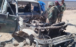 Thiệt hại nặng nề: Quân đội Syria mất tướng cao cấp tại Suweida