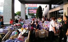 Cháy lớn tại Đài Loan, hàng chục người thiệt mạng