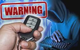 7 bí kíp chống trộm ô tô mà không phải tài xế nào cũng biết