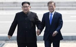 Nóng: Hội nghị thượng đỉnh liên Triều lần 3 sẽ diễn ra ở Bình Nhưỡng vào tháng 9 tới