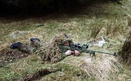 Xạ thủ Anh bắn trúng ngực chỉ huy IS từ khoảng cách 2,4km