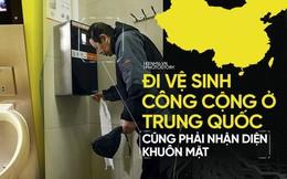 """Trung Quốc: Muốn """"giải quyết nỗi buồn"""" phải chờ nhận diện khuôn mặt để chống trộm cắp giấy vệ sinh"""