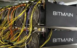 Hãng sản xuất máy đào tiền ảo lớn nhất thế giới sẽ tiến hành IPO
