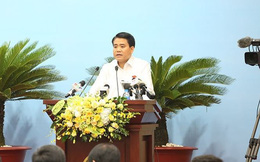 Chủ tịch Hà Nội: Sẽ thu hồi 47 dự án chậm triển khai