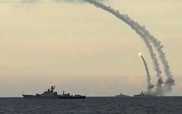 """Nga phản công hiểm hóc trên biển Caspian: Mỹ bất ngờ choáng váng và """"lấm lưng trắng bụng"""""""