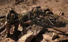 Nga sát cánh quân đội Syria đánh sào huyệt thánh chiến, lực lượng Assad sắp kết liễu IS tại Suweida