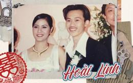 """Ảnh cưới """"ăn chơi"""" của Hoài Linh, Quang Thắng và loạt sao Việt đình đám"""