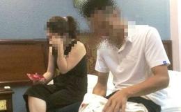 Cán bộ CSGT Thanh Hóa vào nhà nghỉ với vợ người khác bị chuyển công tác