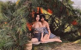 Vụ 2 cô gái mặc hở hang tạo dáng chụp hình ở Đà Lạt: Sở đang xác minh để có hướng xử lý