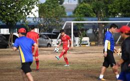 """Indonesia cáo buộc chính HLV Park Hang-seo khiến U23 Việt Nam phải tập trên """"sân ruộng"""""""