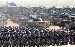 Thực hư việc Trung Quốc dự định đưa quân tham chiến tại Syria