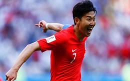 Thay đổi kế hoạch đột ngột, Son Heung-min hội quân với U23 Hàn Quốc