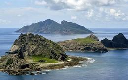 Phát hiện 50 tàu Trung Quốc xâm nhập lãnh hải Nhật Bản