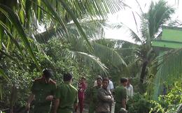 [Nóng] Nghi phạm sát hại 3 người trong 1 gia đình ở tỉnh Tiền Giang bị bắt