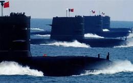 Cuộc đua tàu ngầm trên Biển Đông: Trung Quốc đã giành phần thắng?