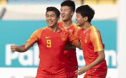 U23 Trung Quốc, U23 Uzbekistan cùng đại thắng trong ngày ra quân Asiad