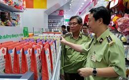 Sắp có kết luận kiểm tra chuỗi siêu thị Con Cưng