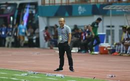 Hé lộ những lời HLV Park Hang-seo nói với U23 Việt Nam trước trận thắng Pakistan