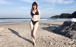 Bạn gái tin đồn của Sơn Tùng khoe ảnh bikini mới, sexy hết cỡ
