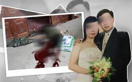 Nổ súng bắn vợ chồng giám đốc ở Điện Biên