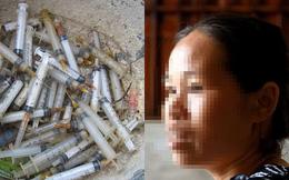 Hàng chục người nhiễm HIV ở Phú Thọ