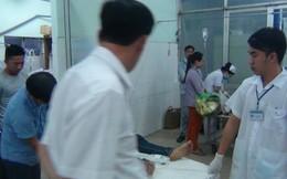 Nghi phạm sát hại 3 người trong một gia đình ở Tiền Giang nằm điều trị tại bệnh viện