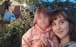 Giết hại dã man hai mẹ con bạn học cũ vì đố kỵ