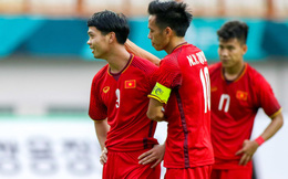Công Phượng sút trượt penalty, U23 Việt Nam chỉ càng mạnh hơn thôi