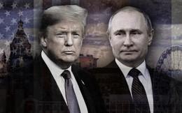 """Báo Mỹ: """"Ở Trung Đông, người Nga không đến, họ chỉ đang trở lại"""""""