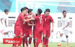 U23 Việt Nam: Thắng càng to thì... càng lo!
