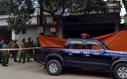 Vợ chồng giám đốc ở Điện Biên bị bắn chết tại nhà, nghi phạm nổ súng tự sát