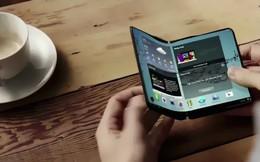 """7 dự đoán về Galaxy X: Smartphone gập """"không lâu nữa"""" sẽ ra mắt"""