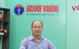 Bác sĩ truyền nhiễm: Vụ 42 người nhiễm HIV ở Phú Thọ khó có thể do dùng chung kim tiêm