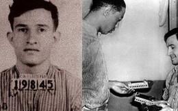 Joe Arridy - tử tù phải nhận cái chết vì tội ác chưa từng thực hiện, bước vào phòng hơi ngạt vẫn cười ngây ngô đến xót xa