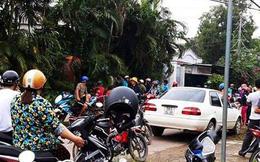 Án mạng kinh hoàng ở Đồng Nai, 3 người chết thảm trong phòng trọ