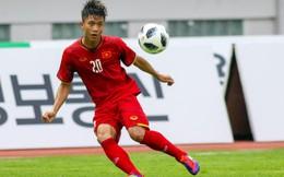 """Chỉ với một cú ra chân, """"chú gà son"""" đã cứu HLV Park Hang-seo khỏi bàn thua nghiêm trọng"""