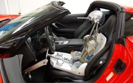Ghế ngồi trên xe ô tô quan trọng như thế nào?