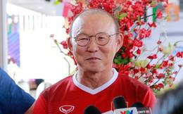 HLV Park Hang Seo mong Nepal đá tấn công với Việt Nam