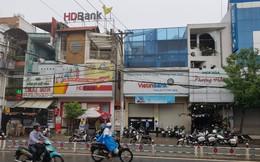 Thanh niên cướp ngân hàng ở Sài Gòn: Cầm 700.000 đồng rồi ngồi xuống đếm tiền