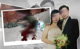 [PHOTO STORY] Hiện trường vụ hung thủ dùng súng CKC bắn chết vợ chồng giám đốc ở Điện Biên